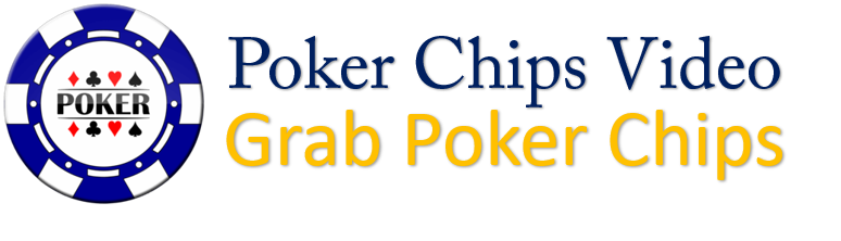 Poker Chips Video