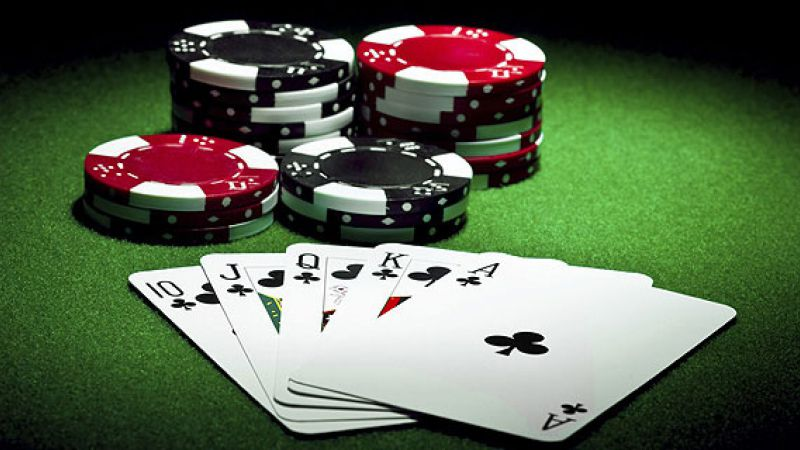 Benefits and Promotions of casino