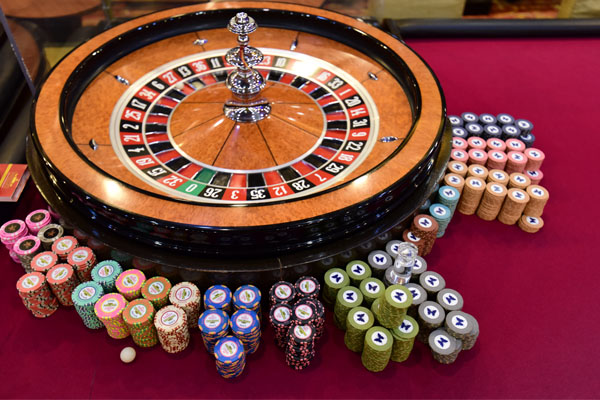 Advantages and disadvantages of the casino Martingale System