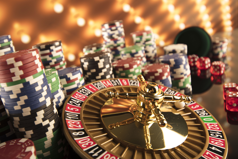 What's following for online casino sites?