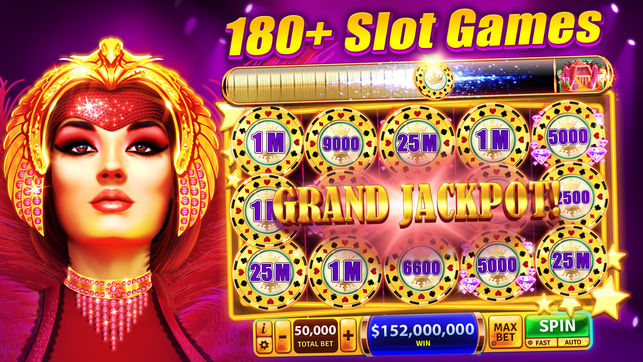 Play Online Ports in any way Jackpots Casino