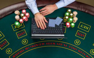 Specialist Online Casino Player
