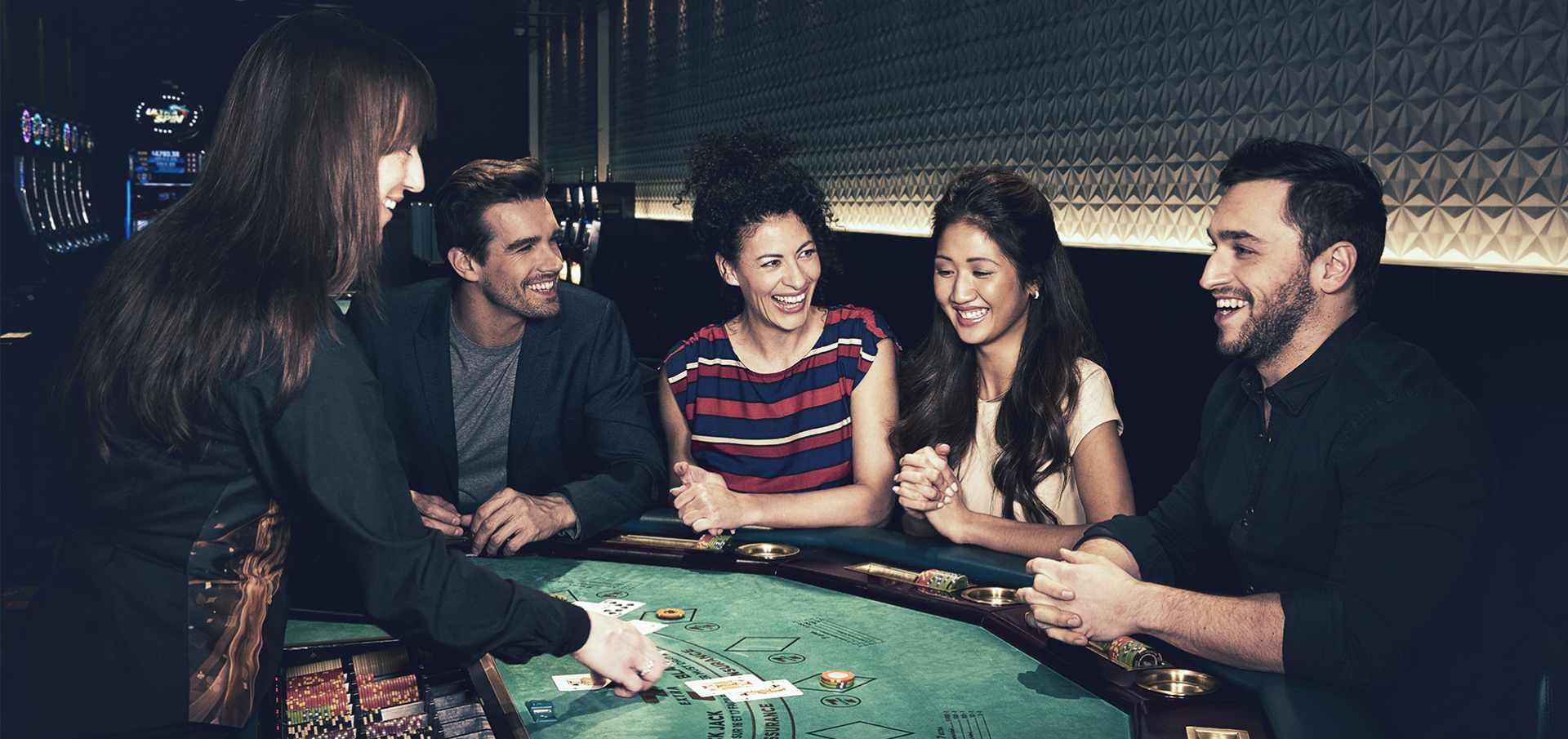 Free Play Online Casino - A Delightful Choice for All