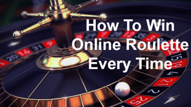 Why Individuals Favor To Play Online Roulette?