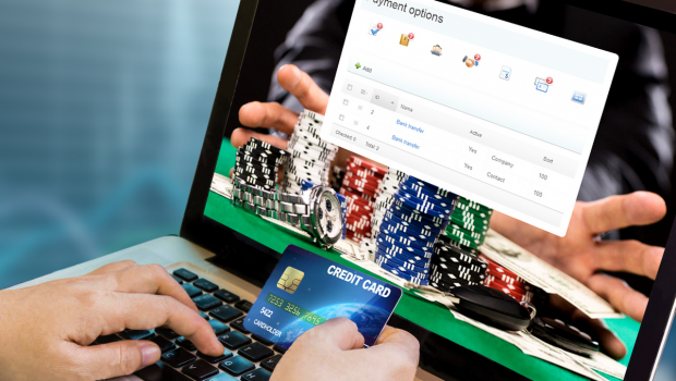 Specialist Online Casino Player