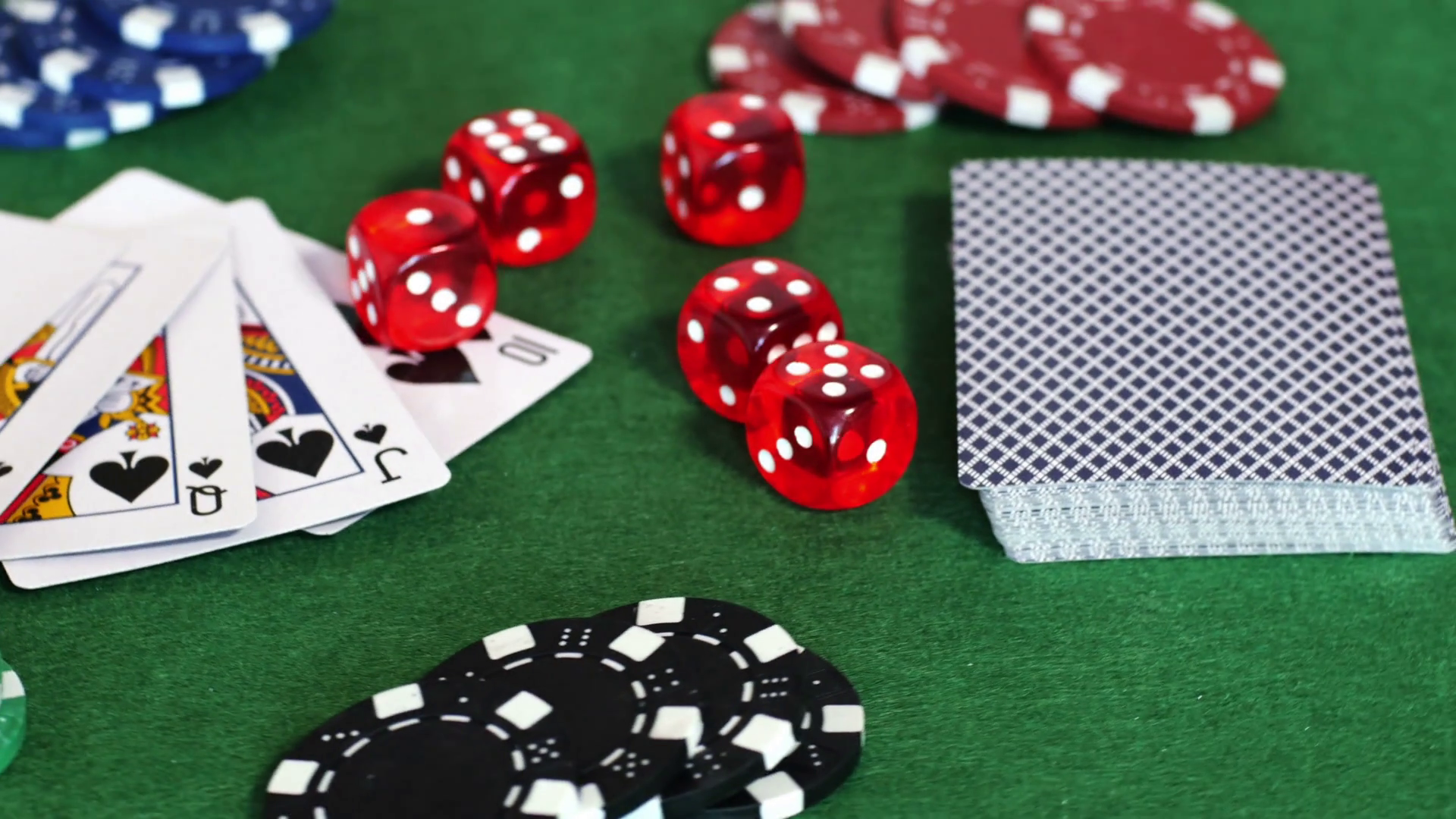 Gaining at Gambling - 9 Rules For Gambling Success