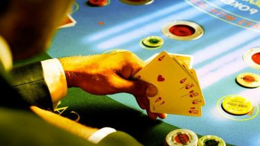 Gaining Gambling Strategy