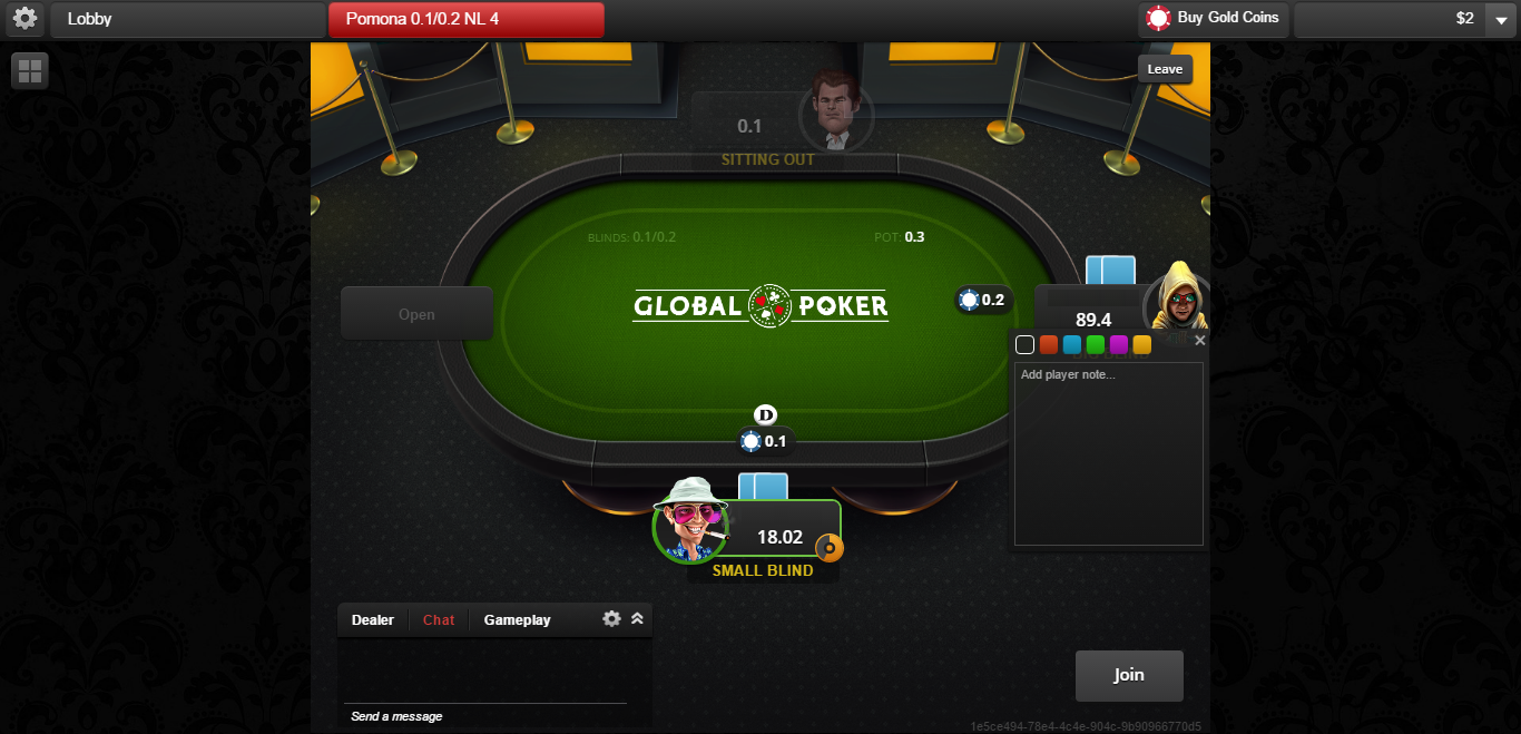 You Think You Can Be a Professional Poker Player?