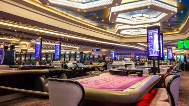 Top 1 Minimum Deposit Casinos
