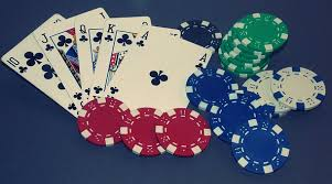 Online Poker Video Games