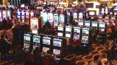Different Type Of Slot Games With High Payouts
