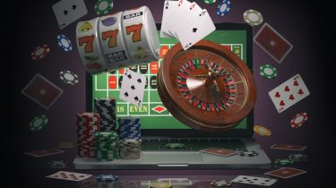 How to Get Casino Online Bonus