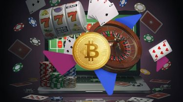 1st Demonstration Of Real-time Casino Games Constructed With Ethereum Smart Contracts