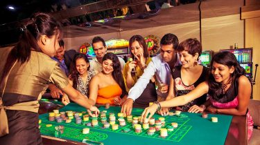 Internet Gambling Among College And Teens Students