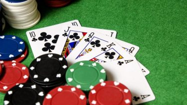 Finest Online Poker Sites In The Garden State