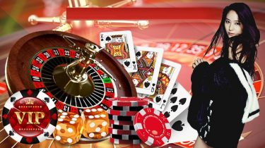 Betting Addiction - Symptoms, Information, And Support