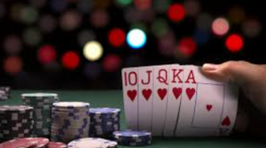 Online Casino Poker Genuine Cash