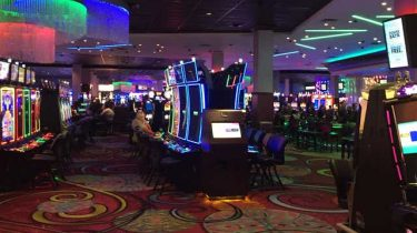 Free Casino Games Feature Poker Play Betting