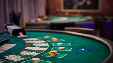 It's A Great Time To Play Casino Poker Online