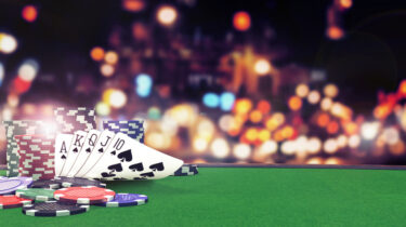 Casino Poker - Review