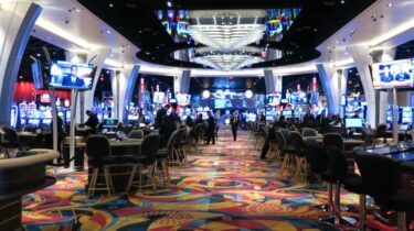 Nine Suggestions For Online Casino Success