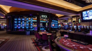 Do Not Merely Sit There! Begin Casino Poker