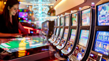 Best Choices Of Online Slot