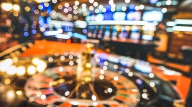 Four Causes Abraham Lincoln Could Be Nice At Casino