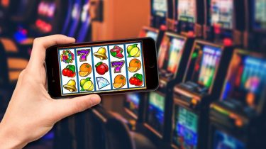 Know more about Various Types of Online Slots