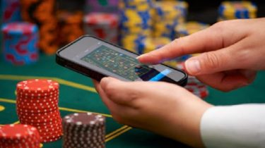 Do not be Fooled By Online Casino.