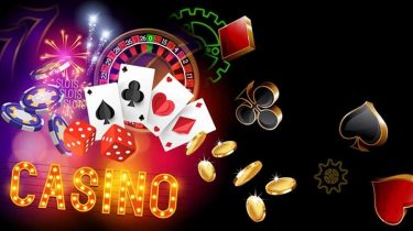 Trusted and Secured Live Casino Platform- Yes8SG