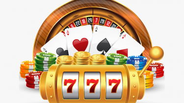 How We Improved Our Gambling In one WeekMonth