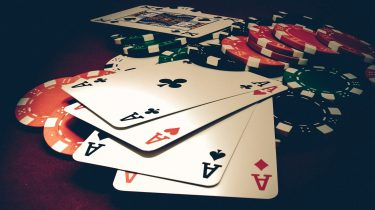 Poker Casino Is Certain To Make An Affect In What You Are Promoting