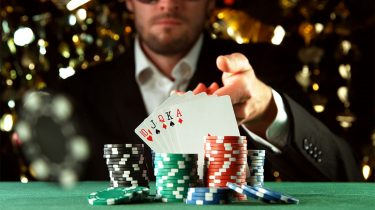 What The Experts Aren't Saying About Gambling