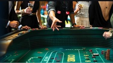 Little Known Methods To Rid Yourself Of Casino